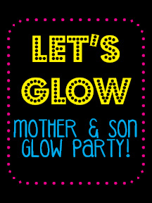 2016 glow party thumbnail