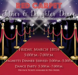 2016 father daughter dance FB