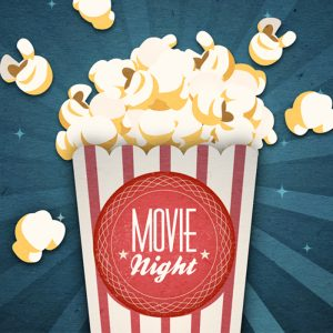 Movie Night - Benefiting 5th Grade Science Camp